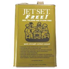 Jet Set Cement - Free