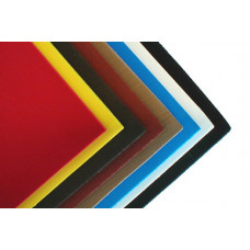 Firm Crepe (60-65 durometer)