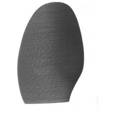 Beveled Molded Fine Rib Taps