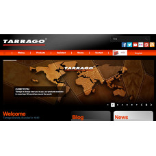 Tarrago Shoe Care & Repair Products