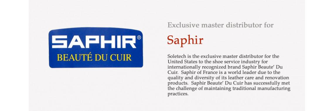 Saphir Beaute' Du Cuir